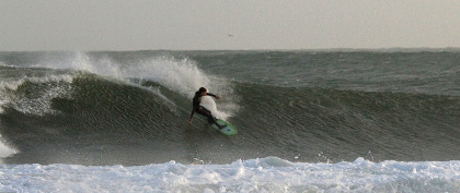 Vanderlust Surf Trips