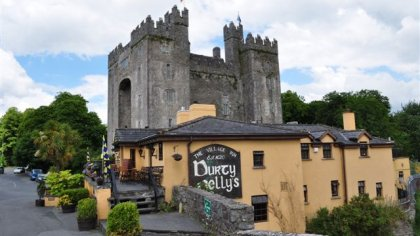 Bunratty, Co. Clare