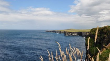 Loop Head, co. Clare
