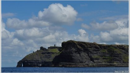 Cliffs of Mohar, Co. Clare