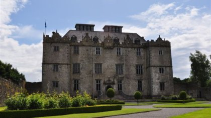 Portumna Castle, Co. Clare